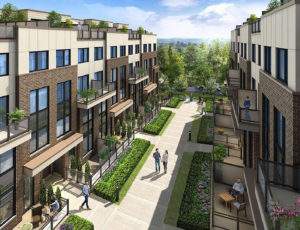Park City by IVIVA Homes