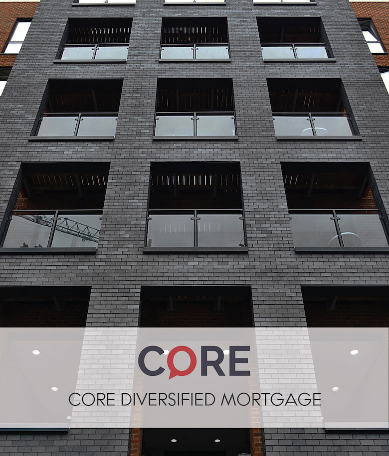 CORE Diversified Mortgage LP