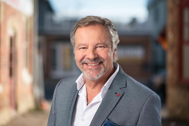 Mark Vosylius