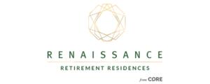 Renaissance Retirement Residences from CORE