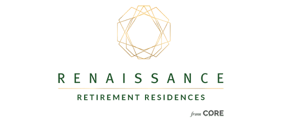 Renaissance Retirement Residences from CORE